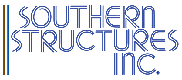 Southern Structures Logo
